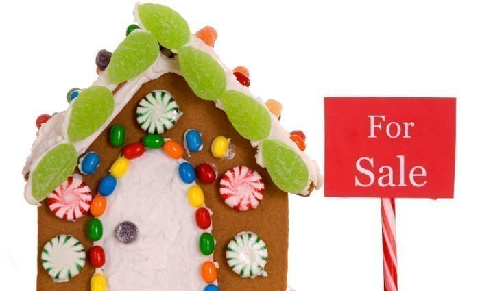 Image result for house selling christmas