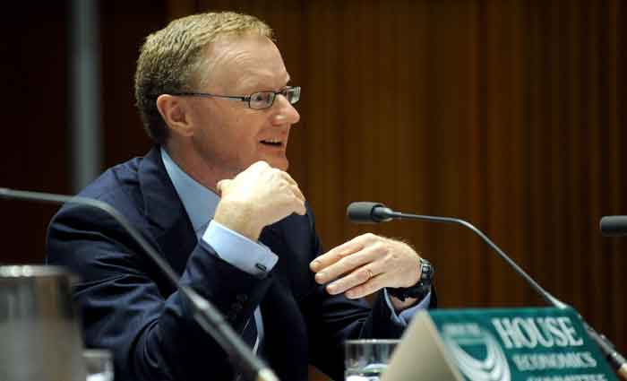 Cautious approach by lenders noted by Governor Philip Lowe December 2016 RBA statement