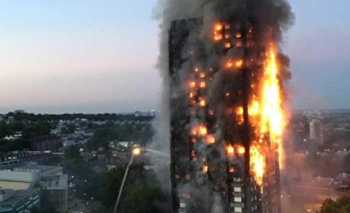 Federal government washing its hands of cladding issue: Strata body
