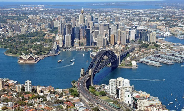 Regional NSW now has more upwardly-mobile markets than Sydney