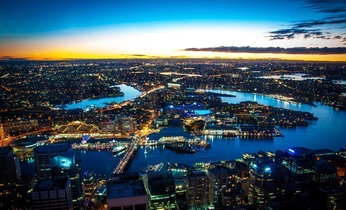 Sydney boom over, Melbourne has momentum and avoid Brisbane: Terry Ryder