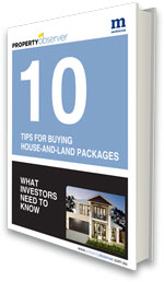 10 tips for buying house-and-land packages: what investors need to know