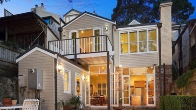 Auction tipping: Blue-chip locations for Melbourne and Sydney properties
