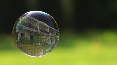 Australia's housing bubble is finally ending: Steve Keen