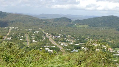 Cooktown Queensland's slowest-selling suburb