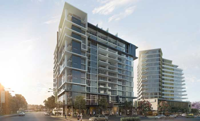 Marketer Offers Hudson, Brisbane Apartments At Up To 39 Percent Discount,  Triggers Dispute