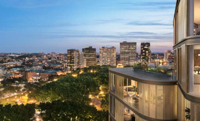 $250 Million Worth Of Apartments Sold In King U0026 Phillip Residences, Sydney