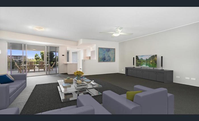 Inner City Auchenflower Apartment In Brisbane Sold By Mortgagee
