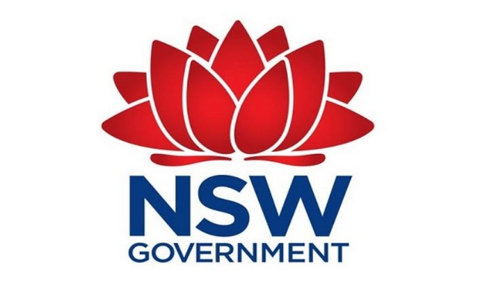 Where is NSW spending its record $93 billion infrastructure