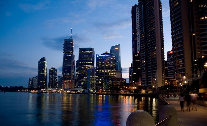 Unit oversupply remains an issue in Brisbane CBD: RiskWise's Doron Peleg
